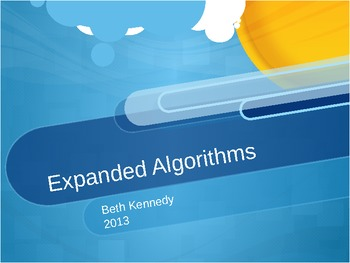 Expanded Algorithms to Multiply Greater Numbers