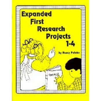 Expanded First Research Projects