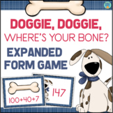 Expanded Form Game 3-Digit Numbers
