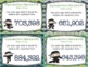 Expanded Form Place Value Task Cards { Differentiated & Common Core}
