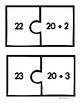 Expanded Form Puzzles: 20s