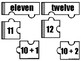Expanded Form Puzzles