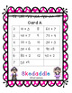 Expanded Form Skedaddle Math Game Activity~ Easy Set Up ~ Engaging