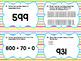 Expanded Form & Standard Form Task Cards