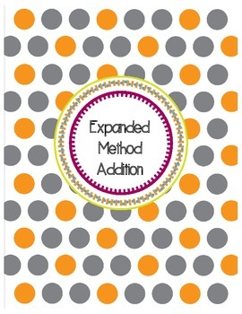 Expanded Method Addition