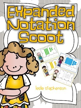 Expanded Notation Scoot