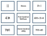 Expanded Notation Sort