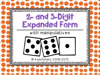 5th grade Decimals:Place Value Dice Games: place value and ...