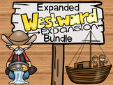 Expanded Westward Expansion and Suffrage/Abolitionists Movement Bundle