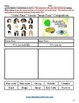 K - 2nd Grade Bundle for Students with Learning Disabilities