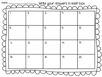 Expanding Simple Sentence Task Cards