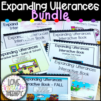 Expanding Utterances BUNDLE
