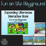 Expanding Utterances - Playground Fun!