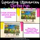 Expanding Utterances - Spring Fun!