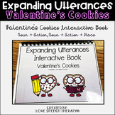 Expanding Utterances - Valentine's Smart Cookies