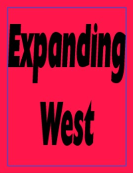 Expanding West Cornell Notes
