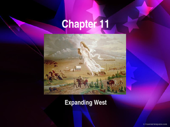 Expanding West PowerPoint