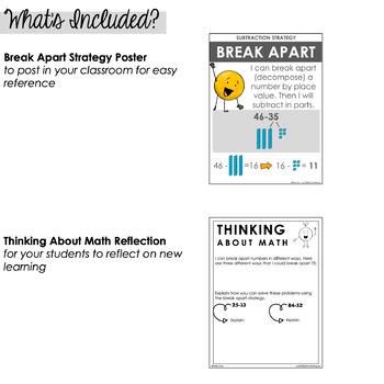 Expanding the Subtrahend: A Mental Math Subtraction Strategy Unit