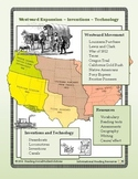 Westward Expansion and Growth