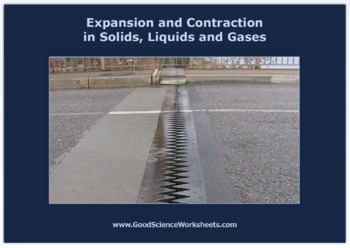 Expansion and Contraction in Solids, Liquids and Gases [Wo