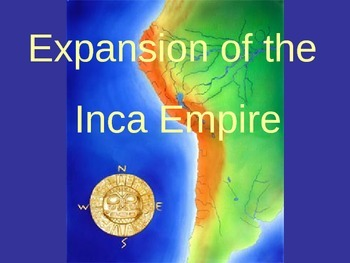Expansion of Inca PPT