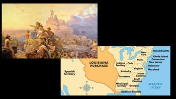 Expansion of the United States PowerPoint