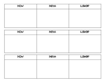 Expectation Setting Classroom Management Tool