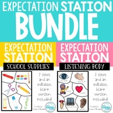 Expectation Station Bundle