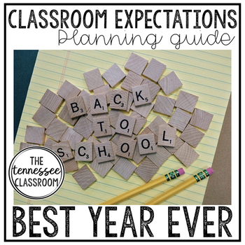 Expectations Planning Pages