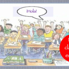 Expectativas en la clase de español - basic rules and stra