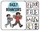 Expected Behaviors Interactive Book: Good v. Bad Behavior