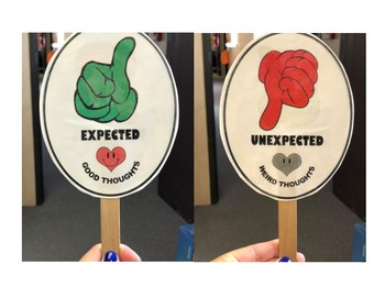 Expected & Unexpected Paddles