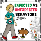 Expected Vs Unexpected Behaviors Lesson