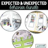 Expected and Unexpected Behavior Bundle
