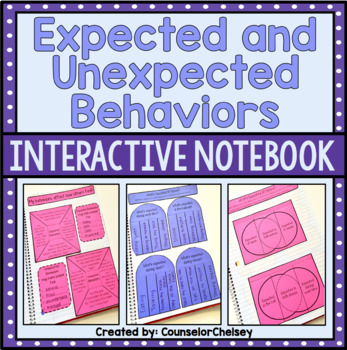 Expected and Unexpected Behaviors Interactive Notebook