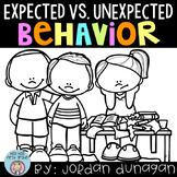 Expected vs. Unexpected Behavior
