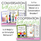 SOCIAL SKILLS: Friendship Behaviors Bundle {Differentiated
