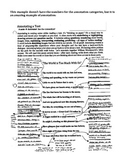 Expecting Annotation  Teaching Techniques of Text Annotating for Poetry