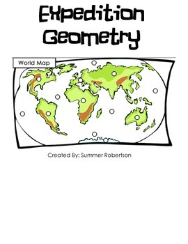 Expedition Geometry