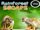 Expedition Rainforest Escape
