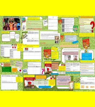 Engage NY Expeditionary Learning 3rd Grd Module 2B Unit 1 PowerPoint Lesson 1-15
