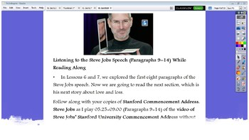 Expeditionary Learning Bud Not Buddy and Steve Jobs Grade 6 Module 2a Unit 1