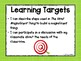 Expeditionary Learning (EL Education) Module 1 Unit 3 Lesson 1