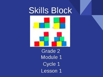 Expeditionary Learning EL Education Skills Block Grade 2 Module 1 Lesson 1