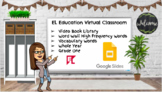 Expeditionary Learning (EL) Education Virtual Classroom Gr