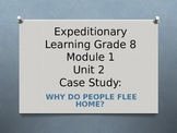 Expeditionary Learning ELA Grade 8 Module 1 Unit 2 Lesson