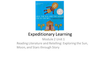 Expeditionary Learning First Grade PowerPoint Module 2 Unit 1(Editable)