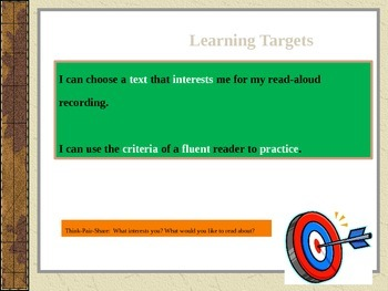Expeditionary Learning Module 1 Unit 2 Lesson 9