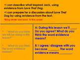 Expeditionary Learning Module 1B, 4th grade ELA, Unit 2, Lesson 5