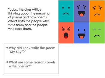Expeditionary Learning Module 1B, 4th grade ELA, Unit 2, Lesson 8